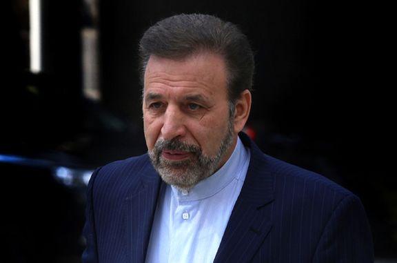 واکنش واعظی به خبر استعفای وزیر ارشاد