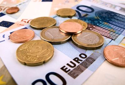 نرخ رسمی ۲۲ ارز بانکی رشد کرد
