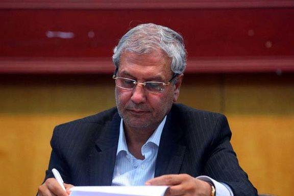 ربیعی دستور بررسی حادثه پالایشگاه اصفهان را صادر کرد