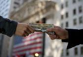سقوط دلار به دنبال اظهارات افترا آمیز ترامپ