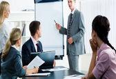 مدیران موفق چه ویژگیهایی دارند