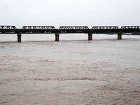 هندیها چند روستای پاکستان را زیر آب بردند