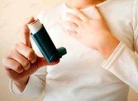 آیا آسم می تواند درد قفسه سینه ایجاد نماید؟