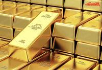 پیش بینی قیمت طلا در روزهای پایانی خرداد / سایه آرامش نرخ ارز بر سر بازار طلا