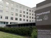 استعفای مقام ضد ایرانی وزارت امور خارجه آمریکا