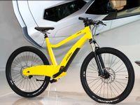 لامبورگینی دوچرخه الکتریکی میسازد +عکس