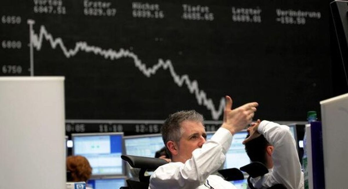 سایه دلتا بر بازارهای سهام آمریکا