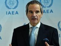 مدیرکل آژانس بین المللی انرژی اتمی به ایران سفر میکند