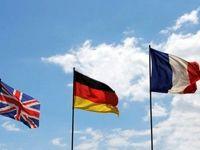 قدردانی اروپاییها از گزارش ضدایرانی آژانس