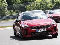 پیشبینی فروش بیش از ۱ میلیون خودرو کیا در روسیه