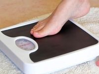 چرا وزن ثابت میماند؟