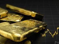 هجوم سرمایهگذاران به سمت ارزهای مجازی/ روند قیمت طلا در دو هفته آینده کاهشی خواهند بود