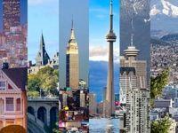 گرانترین شهرهای جهان برای مهاجرت را می شناسید؟
