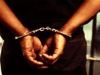 پدر زن قاتل در کرمانشاه دستگیر شد