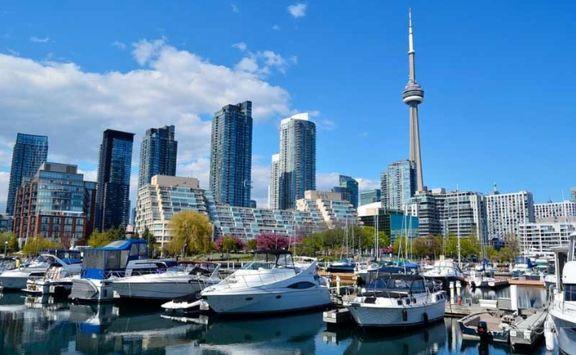 جاذبههای تفریحی تورنتو