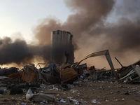 احتمال ارتباط گشتزنی هواپیمای جاسوسی آمریکا با انفجار بیروت وجود دارد؟