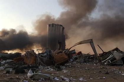 آمار تلفات انفجار در نسیم شهر +فیلم