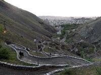 در تهران، کجا منتظر سیل باشیم؟