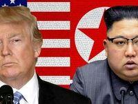 ترامپ از احتمال دعوت کیم جونگ اون به کاخ سفید خبر داد