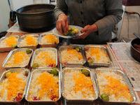 رستورانهای تهران بعد از ساعت۱۸ +عکس