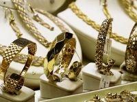 طلا به کانال ۹۰۰هزار تومان بازگشت/ سکه ۳۵۰هزار تومان ارزان شد