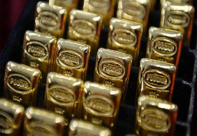 سقوط 23 دلاری قیمت طلا