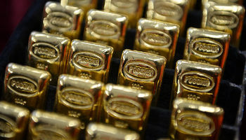 طلا به پایینترین رقم در سه سال گذشته رسید