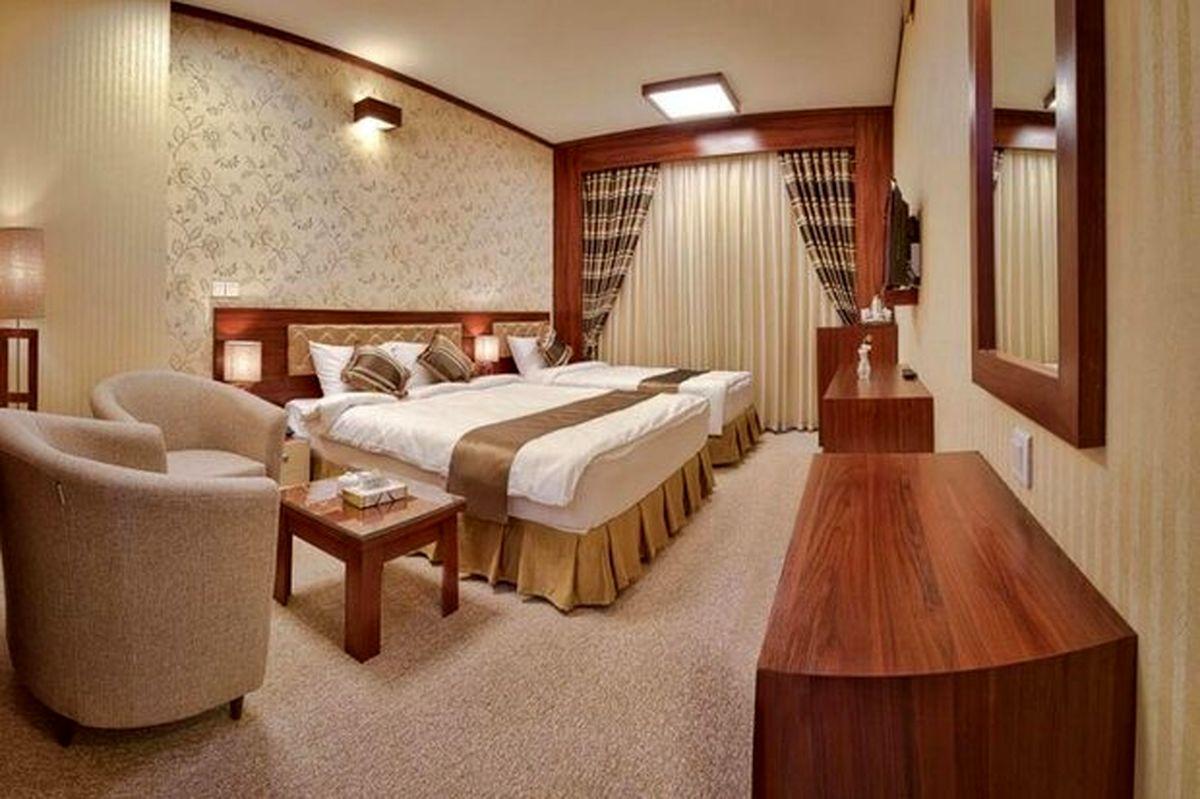 کرونا نرخ کرایه هتلهـا را چقدر تغییر داد؟