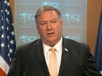 آمریکا: خرید نفت از ایران توسط چین غیرقانونی است