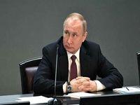 پوتین: روسیه هنوز به نقطه اوج شیوع کرونا نرسیده است