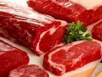 نوسان آرام قیمت گوشت در یک سال