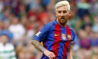 تمدید قرارداد لیونل مسی هدیه کریسمس به هواداران بارسلونا
