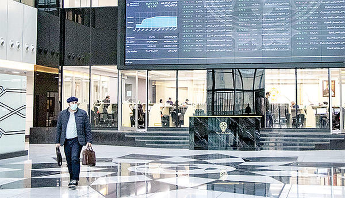 ابهام سهامداران در مسیر خرید و فروش بورس
