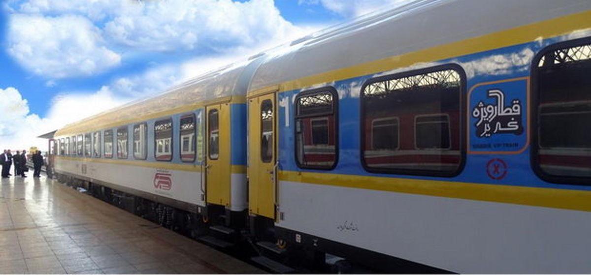 تأخیرقطار، مسافران اربعین را نقرهداغ کرد