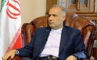 روابط تهران-مسکو بسیار مهم و استراتژیک است