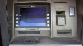 سرقت عابر بانک در خیابان میرداماد +فیلم