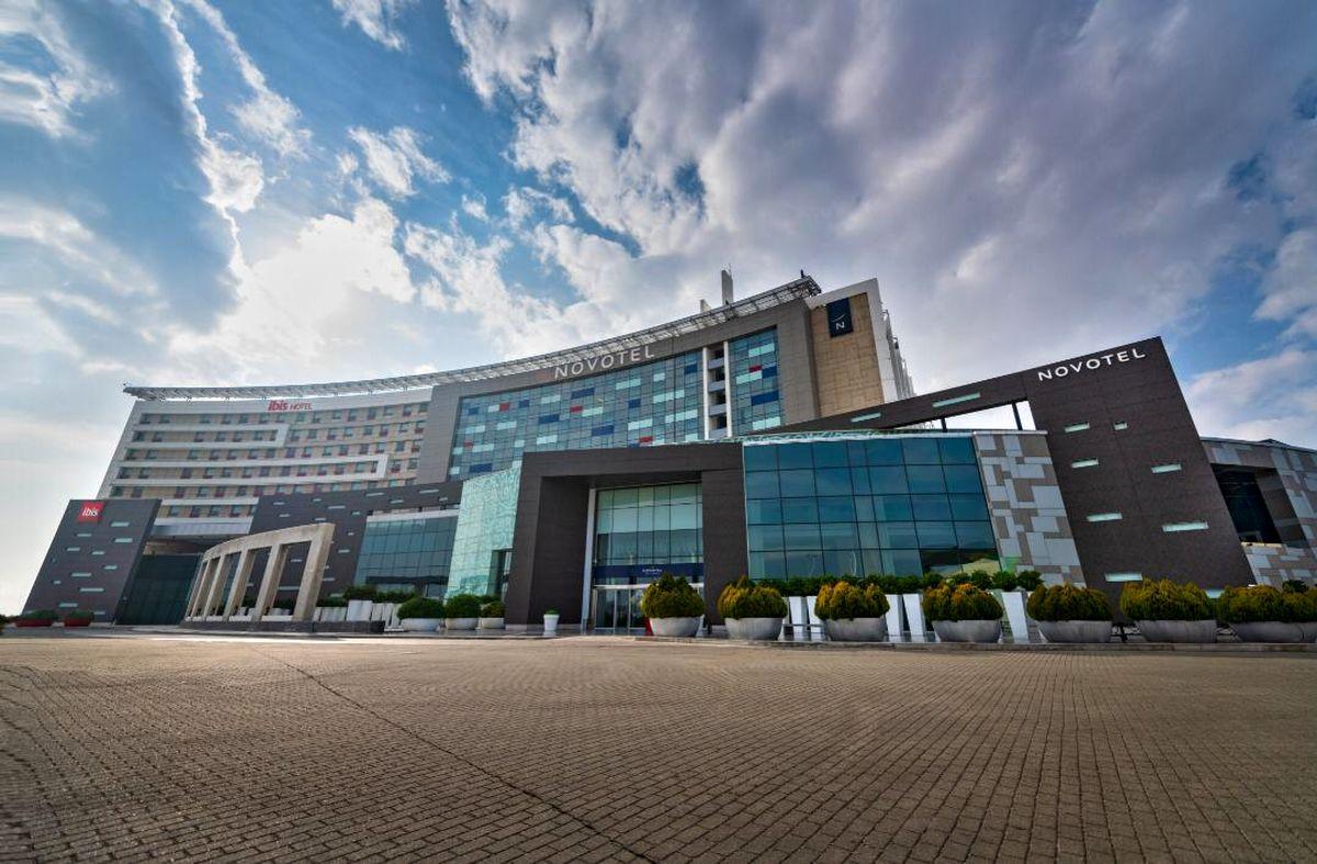 لوفتهانزا هتلهای فرودگاهی را برای اقامت کروی پروازی خود برگزید