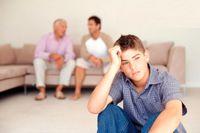 پرخاشگری، اختلالی دامنگیر برای جوانان