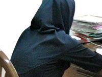 گرفتاریدختر17سالهدر خانه فساد