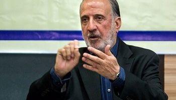 مدیر فضای سبز تهران: بازنشسته نیستم/ تا آخر عمر در این حوزه فعال خواهم ماند