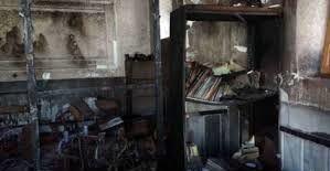 لغو مجوز مدرسه اسوه حسنه زاهدان در پی آتش سوزی