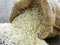 کشف 14 هزار تن برنج قاچاق