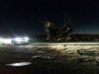 کویت، قطر ولبنان حمله تروریستی خاش را محکوم کردند