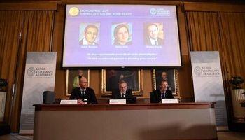 نوبل اقتصاد به 3اقتصاددان برای کاهش فقر رسید
