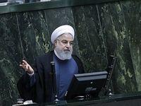 واکنش رئیسجمهور به اعتراض نماینده خوزستان +عکس