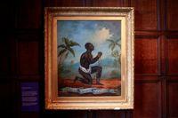 تصاویری تکان دهنده از دوران بردهداری