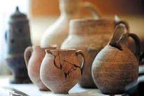 هجوم قاچاقچیان به اشیای 5 هزار ساله جیرفت