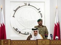 امیر قطر به نشست شورای همکاری خلیج فارس میرود