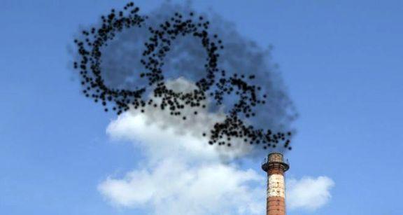 افزایش چشمگیر گازهای گلخانهای برای دومین سال متوالی
