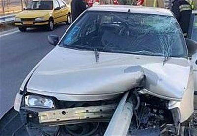 حوادث جادهای سفرهای نوروزی سیستان و بلوچستان ۱۰ کشته در پی داشت